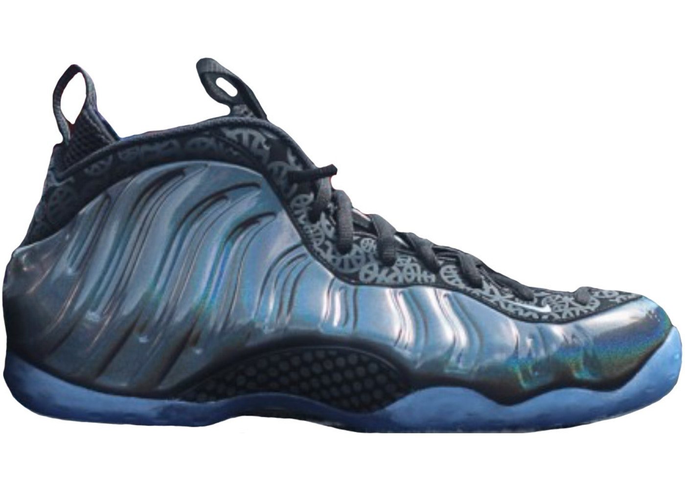 save off 82f63 0a47e Air Foamposite One Quai 54 Friends and Family - N A