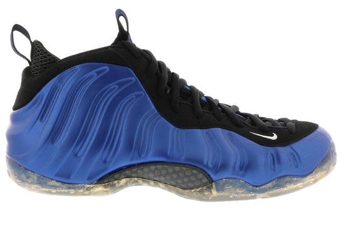 Supreme x Nike Air Foamposite One WAVE®