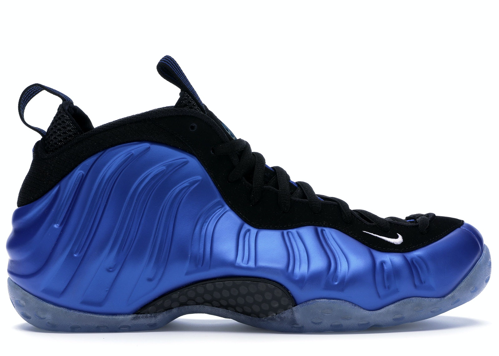 Air Foamposite One Royal Blue XX 20th Anniversary (2017)