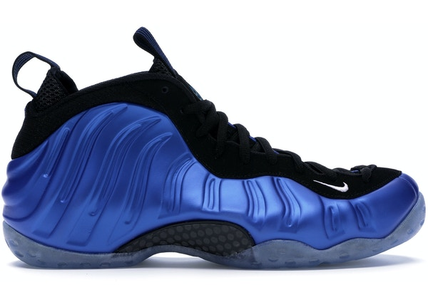 differently 29029 ff000 Air Foamposite One Royal Blue XX 20th Anniversary (2017)