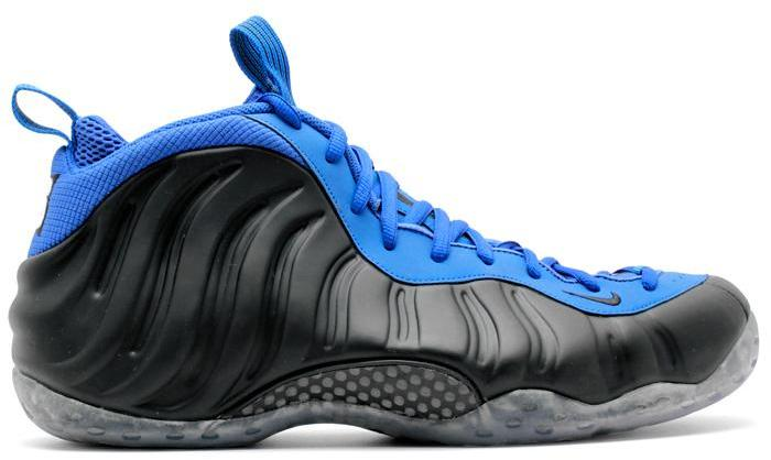 2016 nike air foamposite one basketball sneakers penny