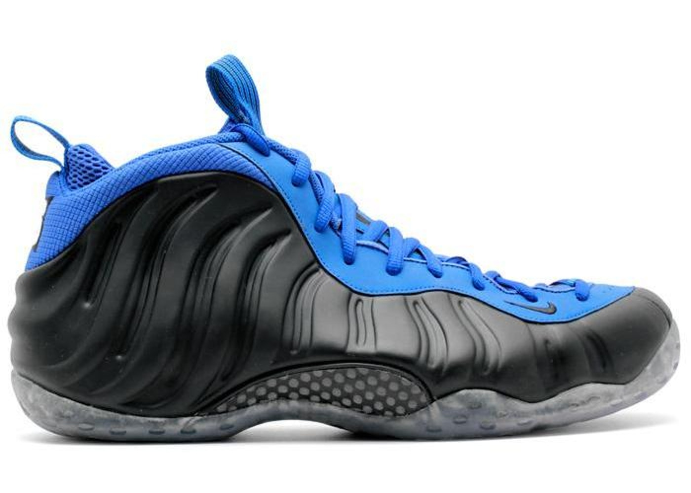"Nike Foamposite One ""Sole Collector"""