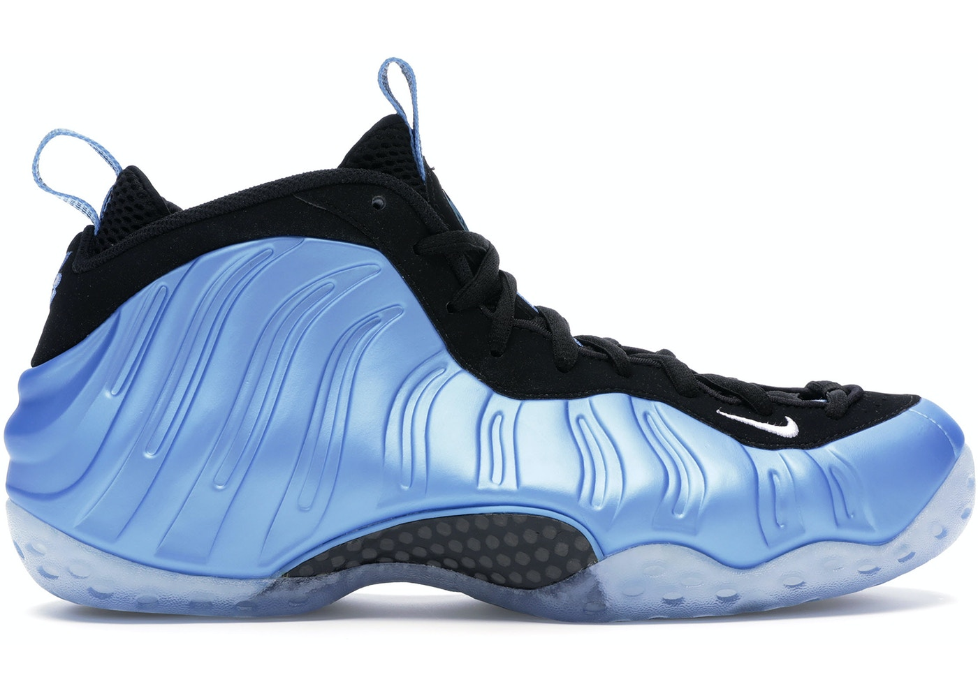 new lifestyle famous brand new high quality Nike Air Foamposite One University Blue - 314996-402