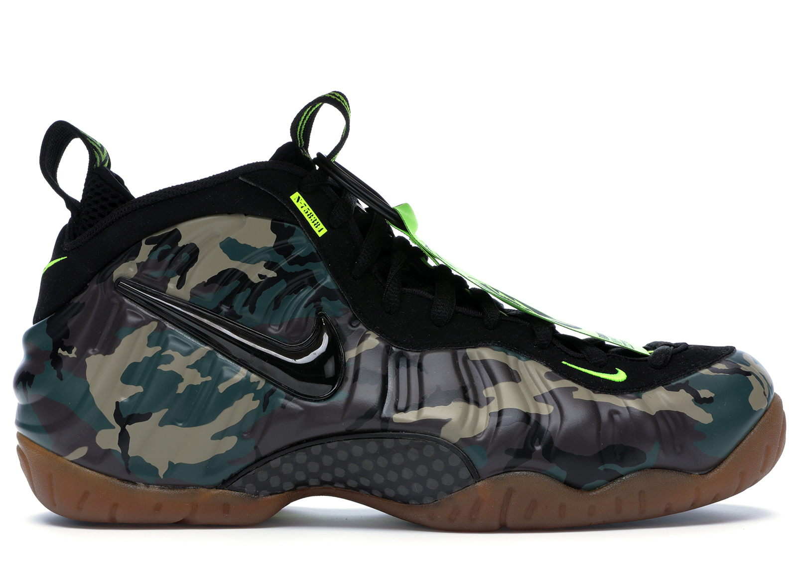 best loved a4d2e a7cb3 ... promo code for nike foamposite pro shoes average sale price efeea ad219