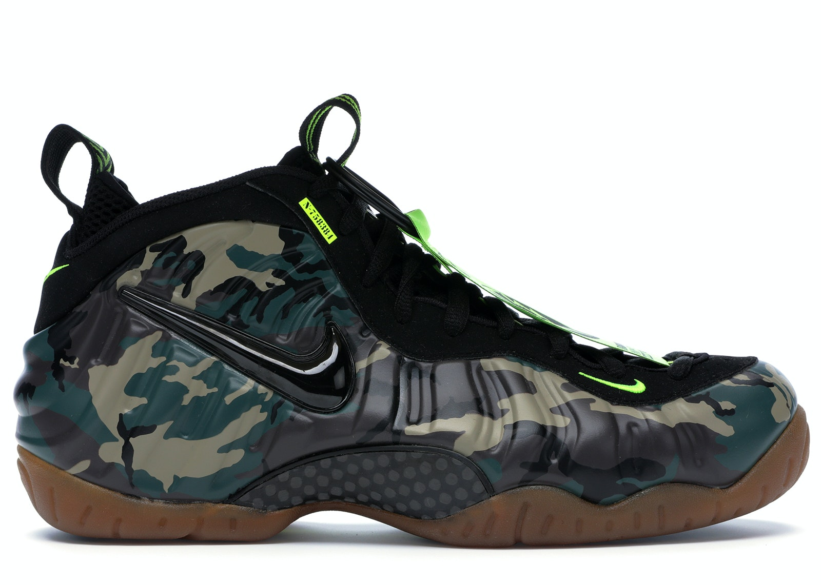 Nike Air Foamposite OneFreshness Mag