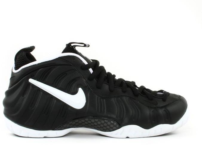 Nike Air Foamposite Pro Dr. Doom (2006