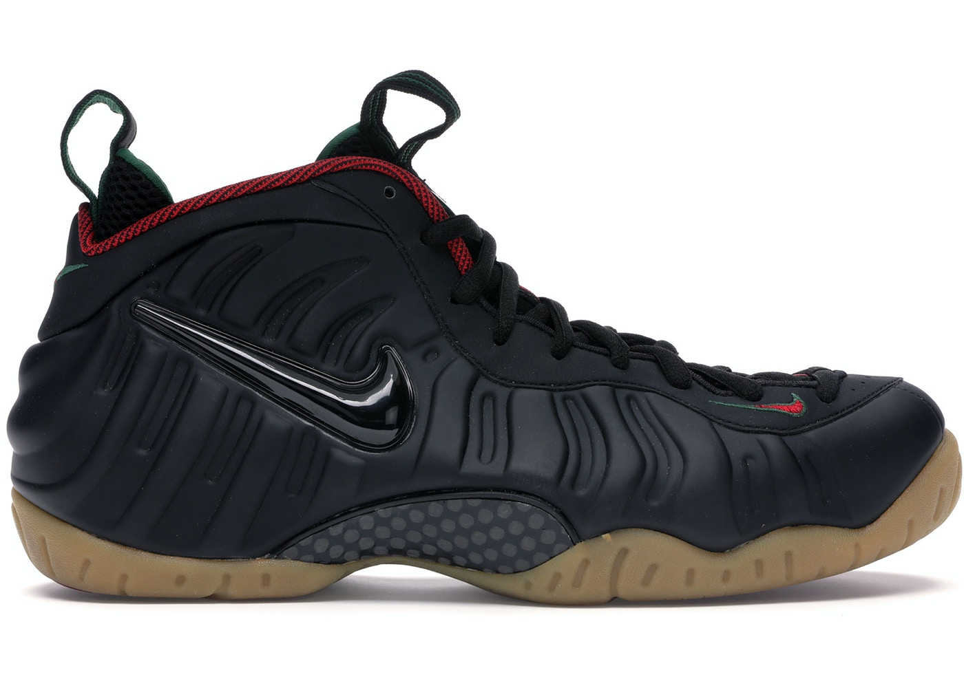 new product 976dc 2d63a Air Foamposite Pro Gucci