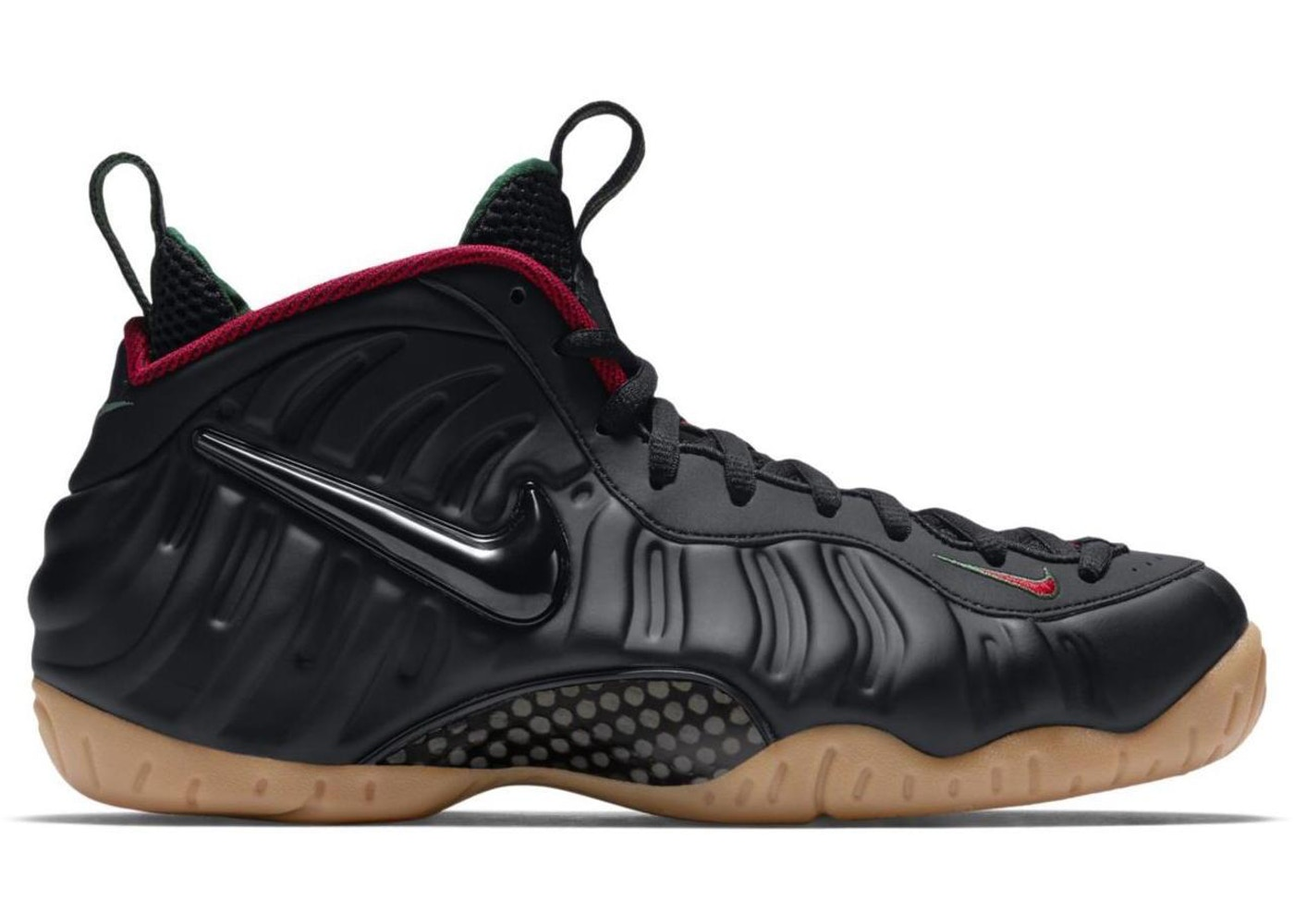 Air Foamposite Pro Gucci - 624041-004 dba9600991