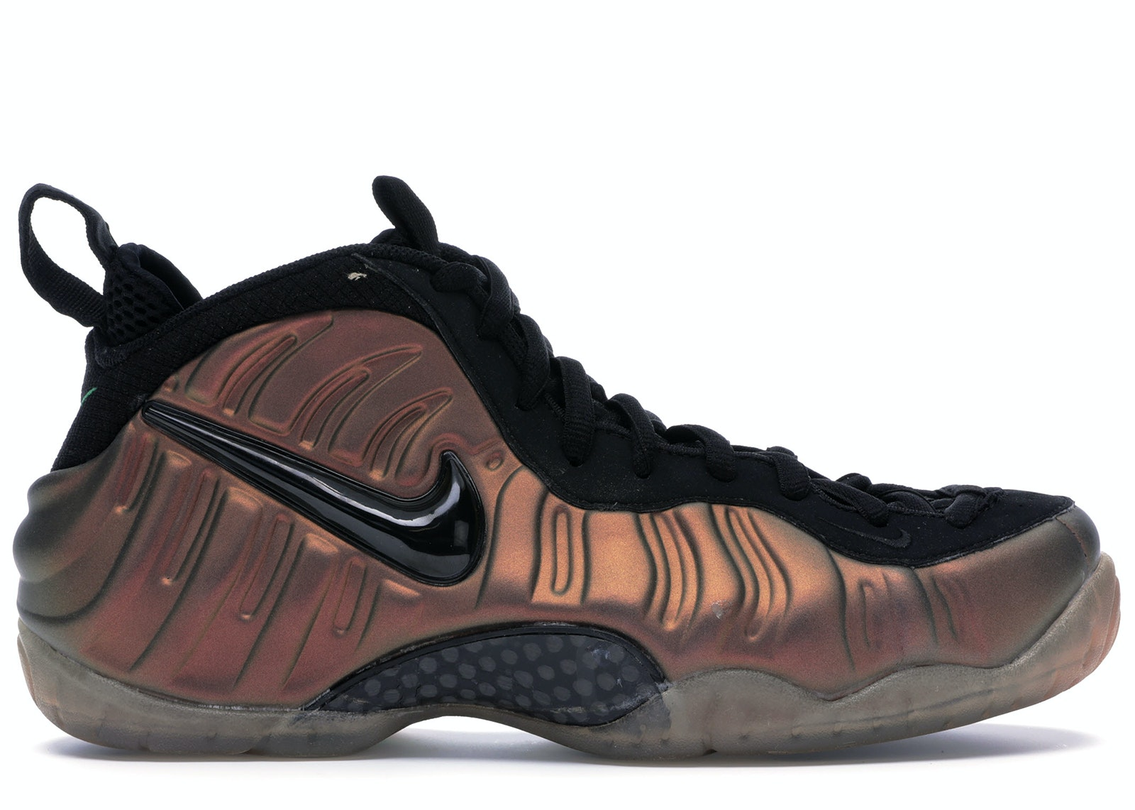 Nike Air Foamposite Pro Matrix Custom SBD