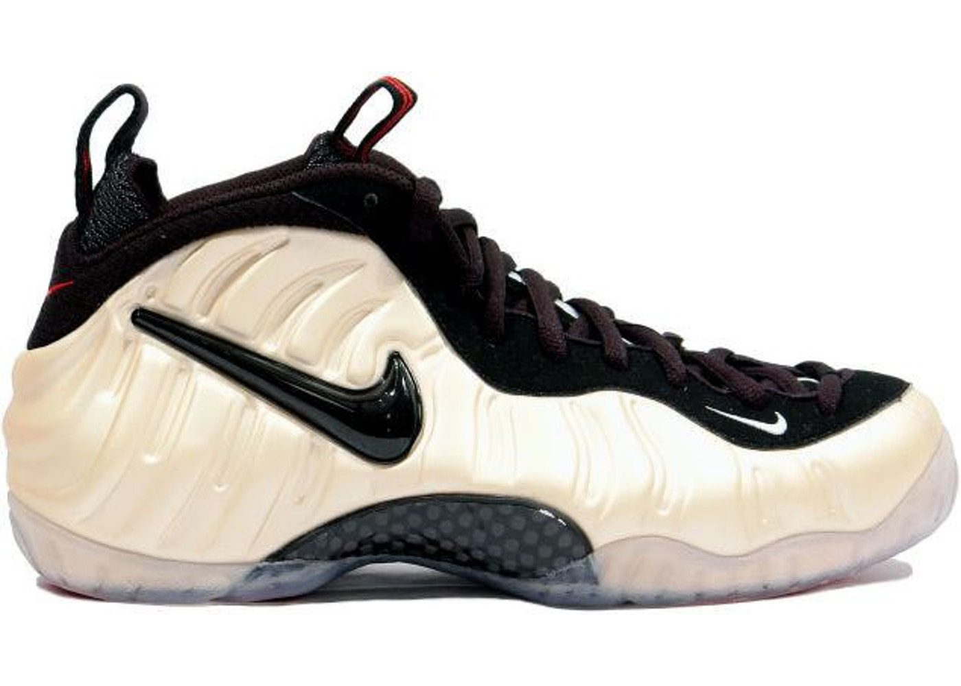 finest selection 7f695 d95aa Air Foamposite Pro Pearl (2010)