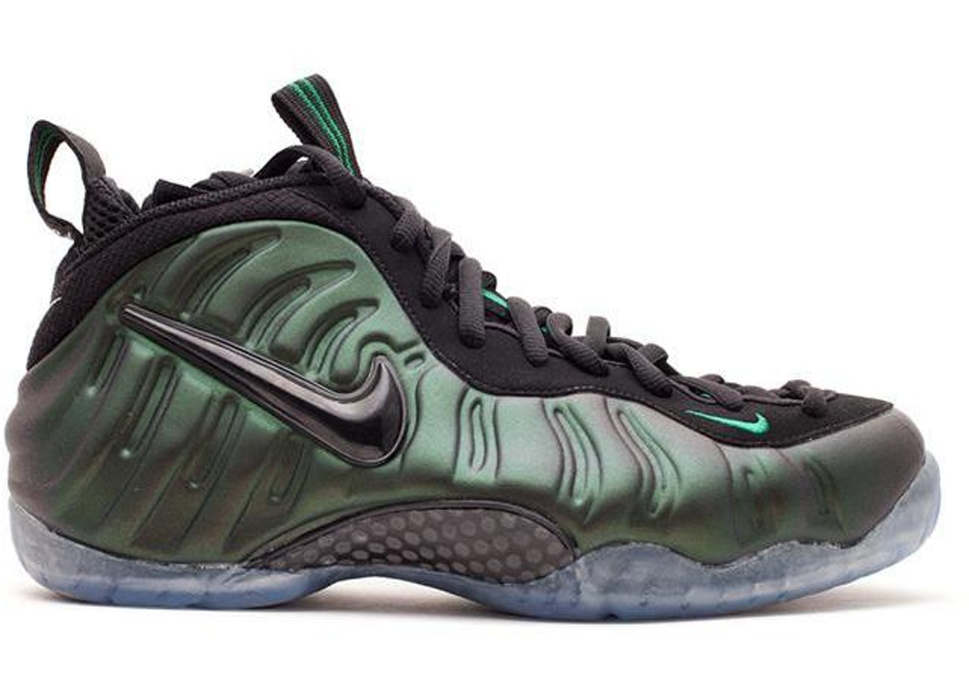 01813d79564e6 Air Foamposite Pro Pine Green - 624041-301