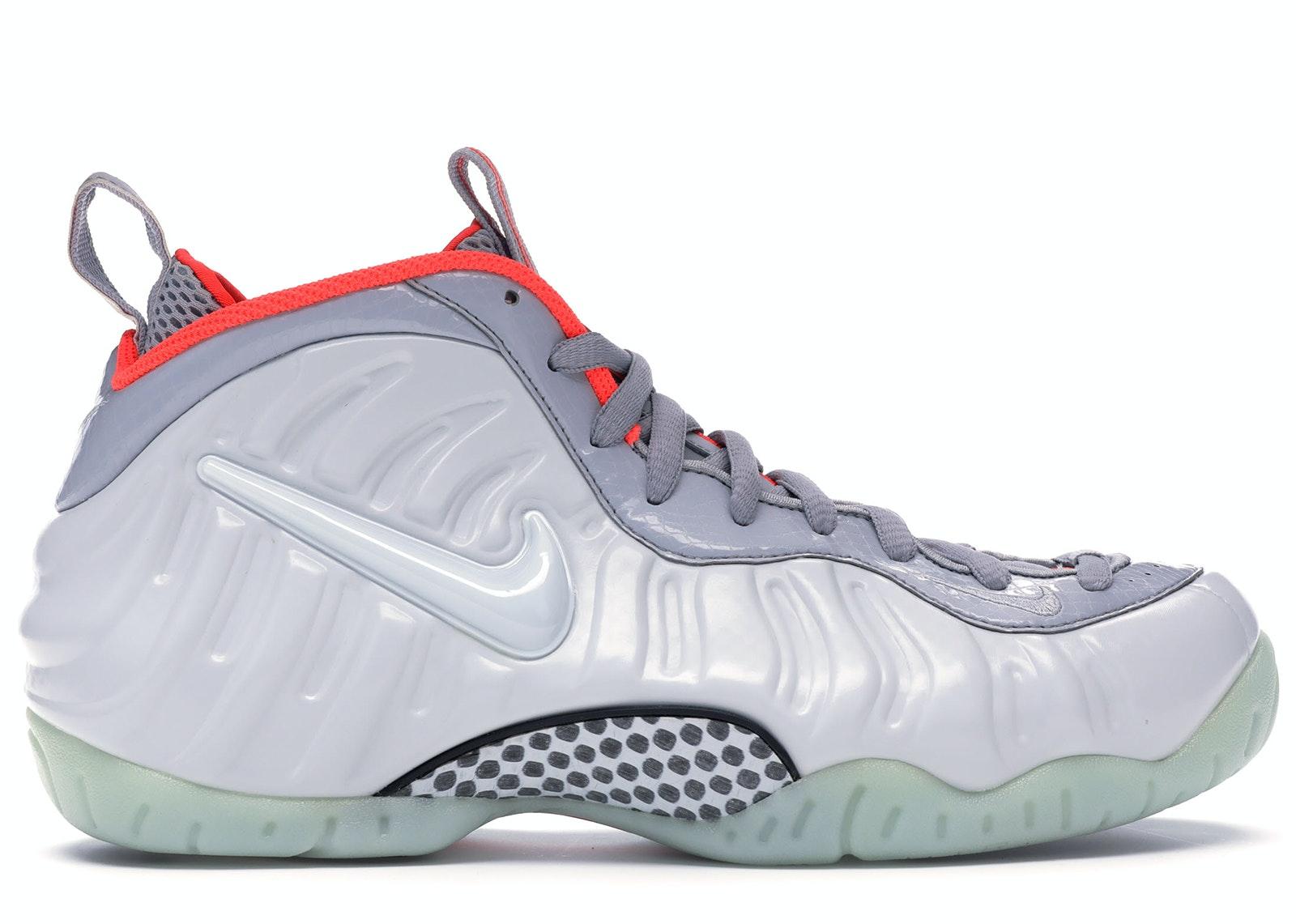 Nike Foamposite One Premium White Camo ?? Foot Locker ...
