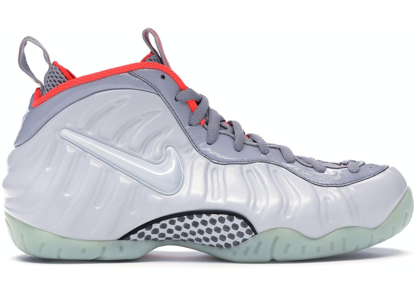 half off 846cf beb64 Buy Nike Foamposite Shoes & Deadstock Sneakers