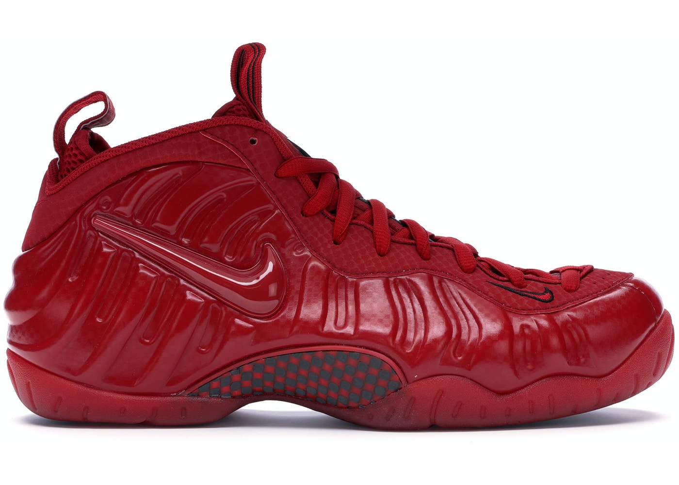 new styles 4f16c 2948c Air Foamposite Pro Red October - 624041-603
