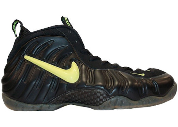 49af5de8d011f Nike Foamposite Pro Shoes - Average Sale Price