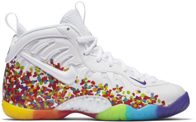 Nike Air Foamposite One Lunar New Year Sneakers Ss20 ...