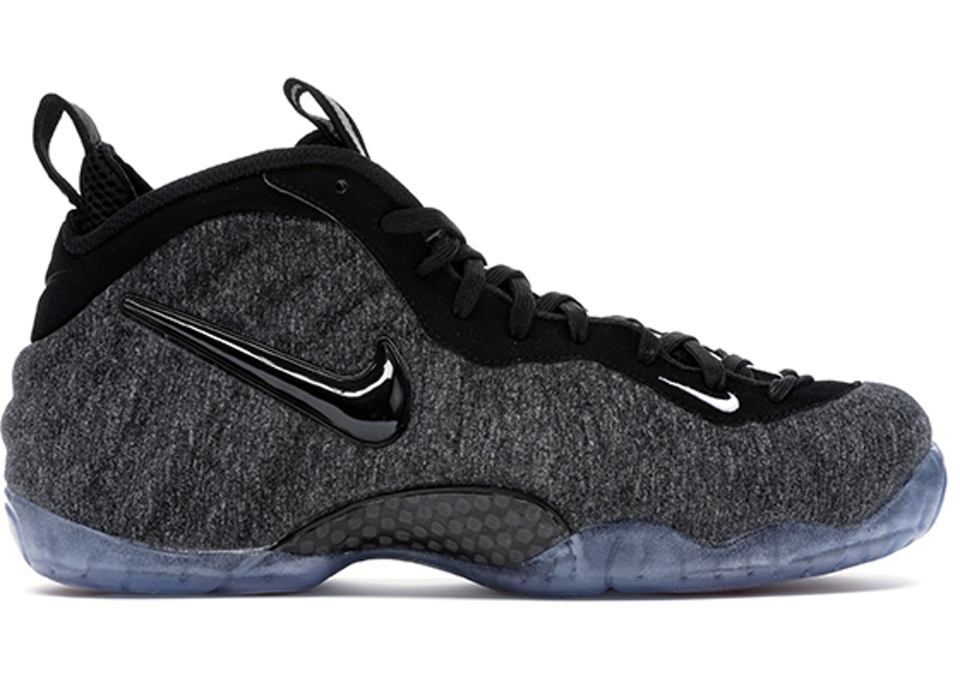 0fc3370d36714 Air Foamposite Pro Wool Fleece - 624041-007