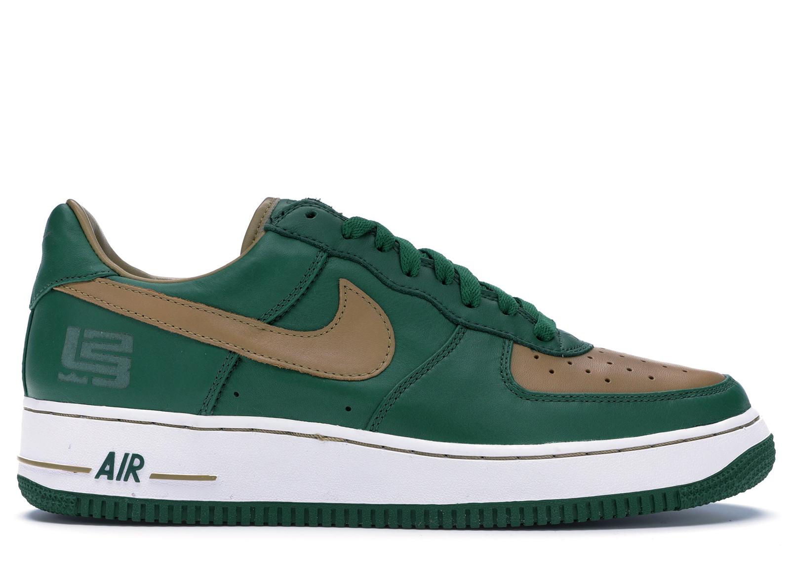 Nike Air Force 1 Low LeBron SVSM