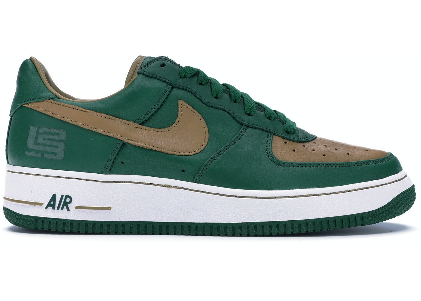 6a9e116235ee9 Air Force 1 Low LeBron SVSM - 309063-371