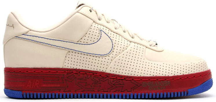 Nike Air Force 1 Low Philly Sneaker