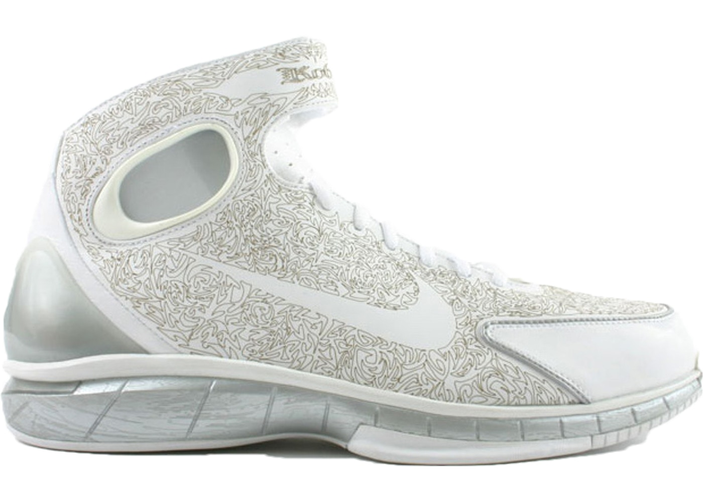 b072bc6194736 Sell. or Ask. Size 9. View All Bids. Air Huarache 2K4 Kobe Laser