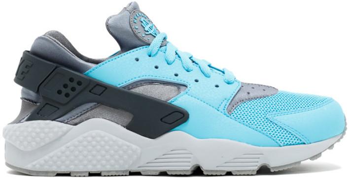 Nike Air Huarache Beta Blue - 318429-408
