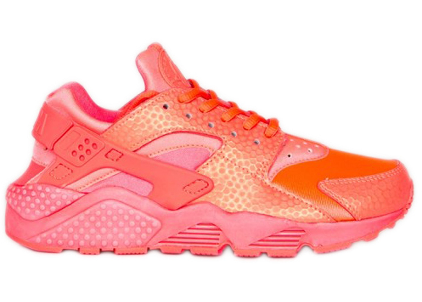 cheap for discount 214be f3363 Air Huarache Hot Lava (W)