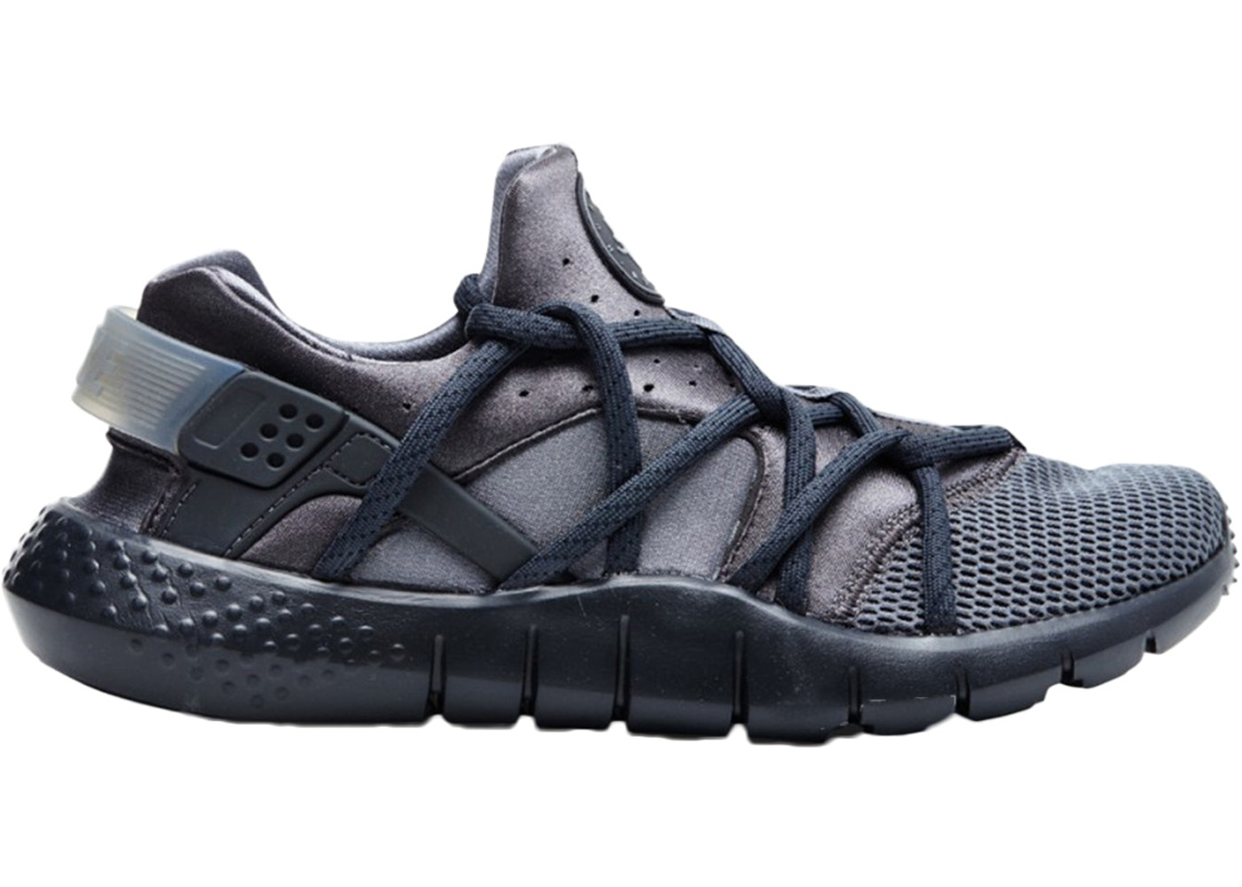 343f8a1b66d4 Air Huarache NM Dark Grey - 705159-005