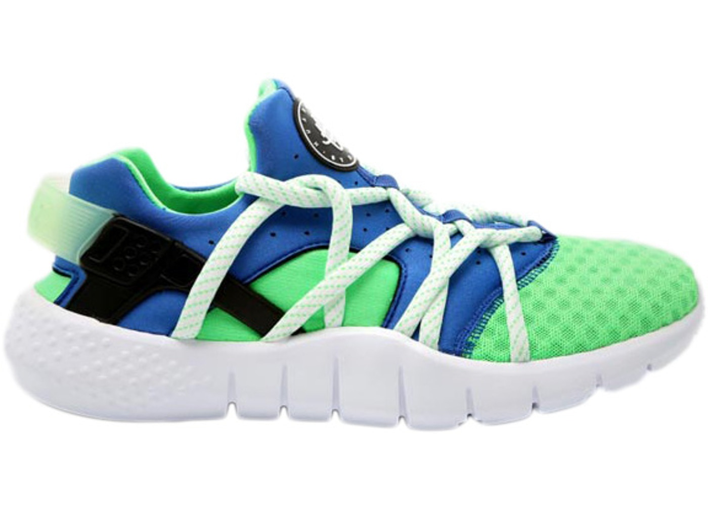 watch cfd93 a98e1 Sell. or Ask. Size  10.5. View All Bids. Air Huarache NM Scream Green