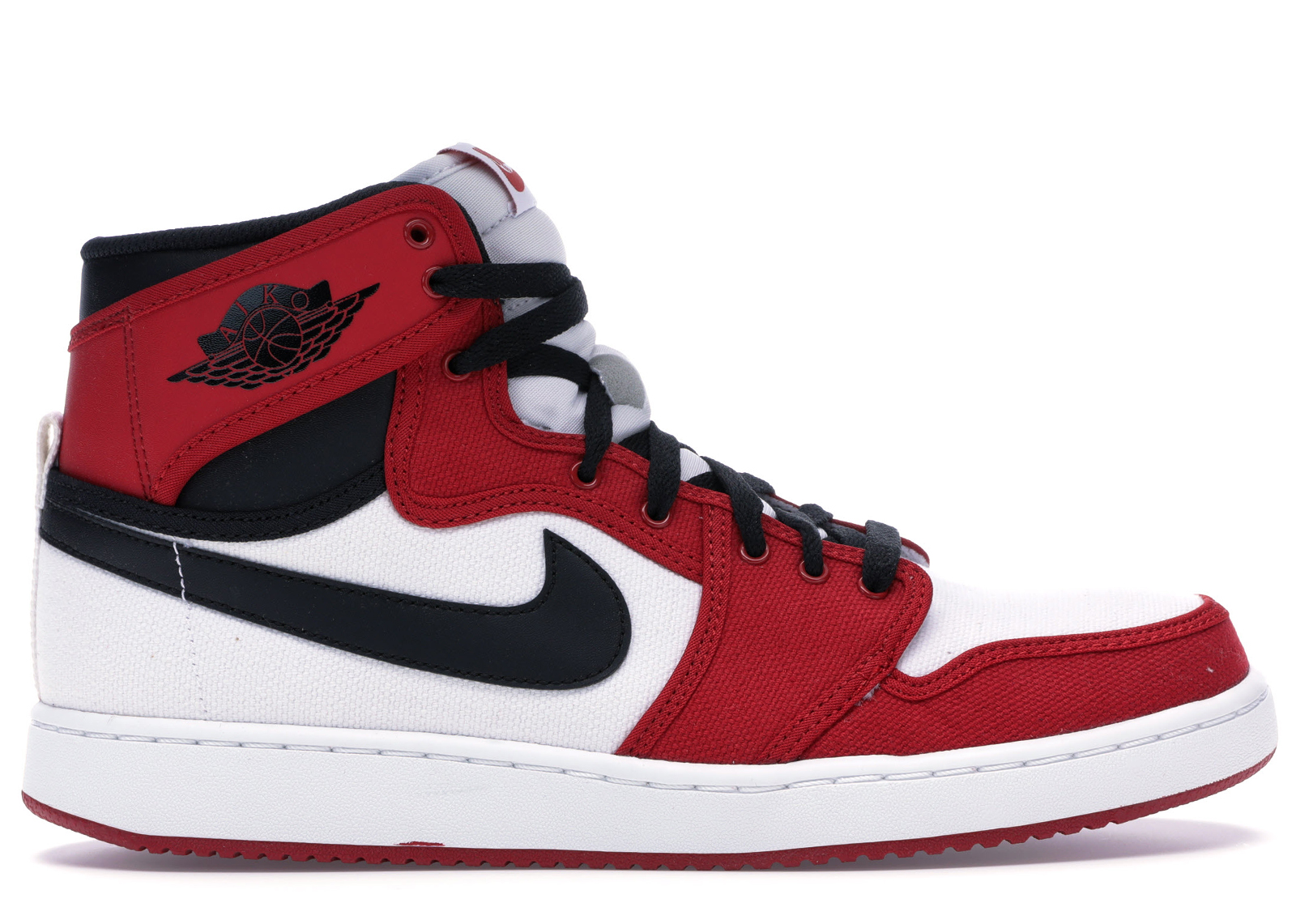 Jordan 1 Retro AJKO Chicago - 638471-101