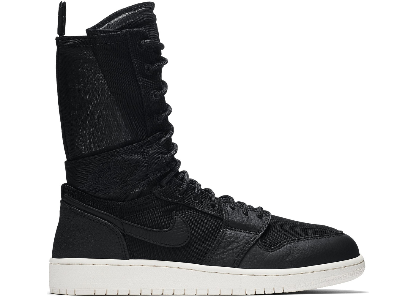hot sale online 463d2 1eb4f Jordan 1 Explorer XX Black Phantom (W)