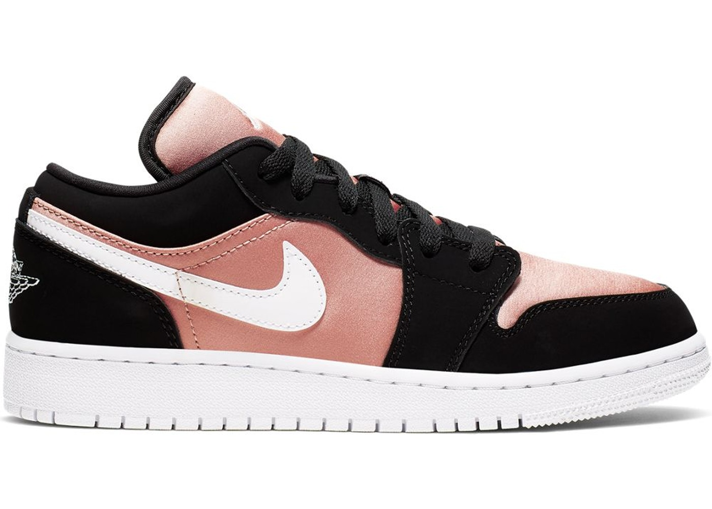 nike air jordan retro 1 rose