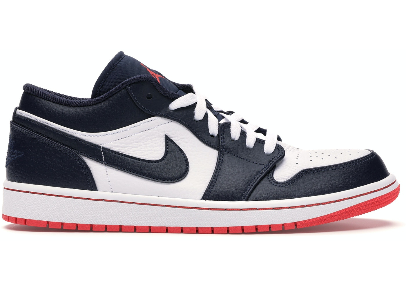 hot sale online san francisco new list Jordan 1 Low Obsidian Ember Glow
