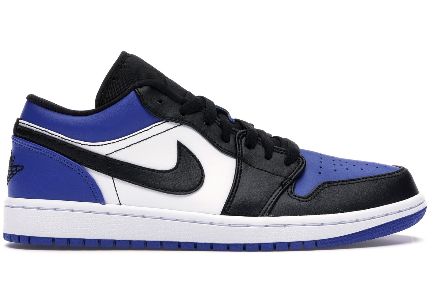955a0d9c Jordan 1 Low Royal Toe - CQ9446-400
