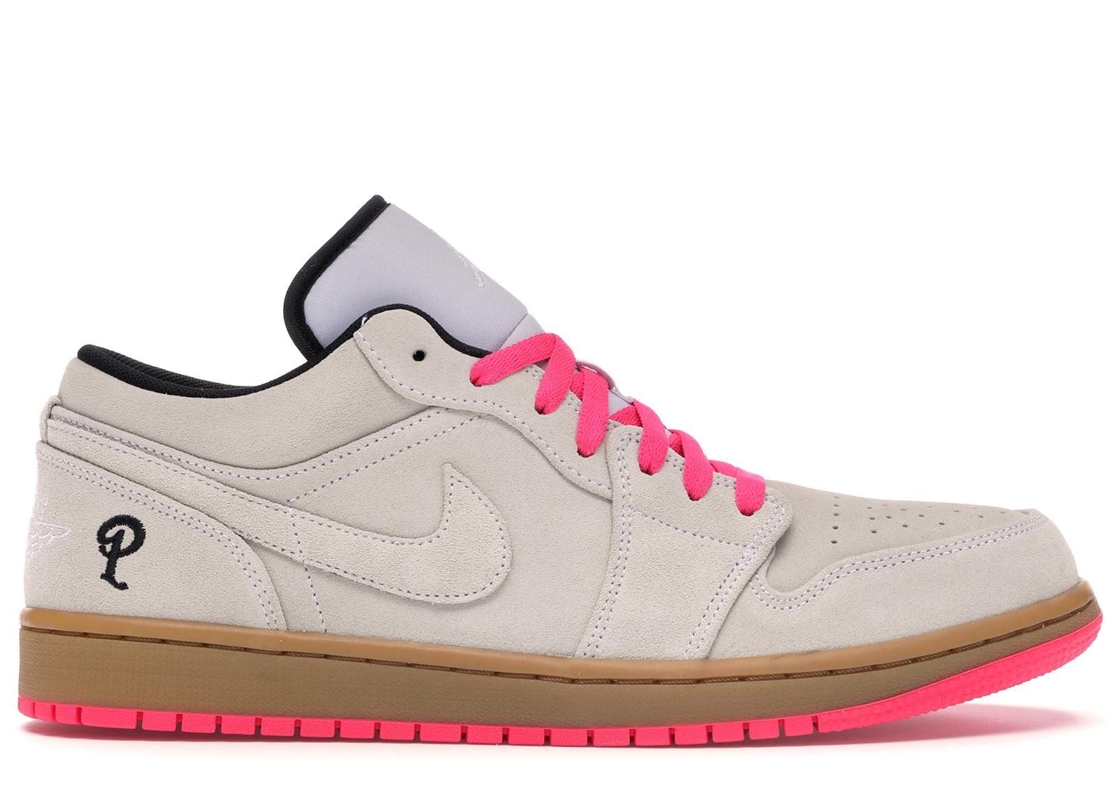Jordan 1 Low Sneaker Politics - CQ3587-119