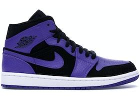 9c1657eab11d42 Air Jordan 1 Size 17 Shoes - Release Date