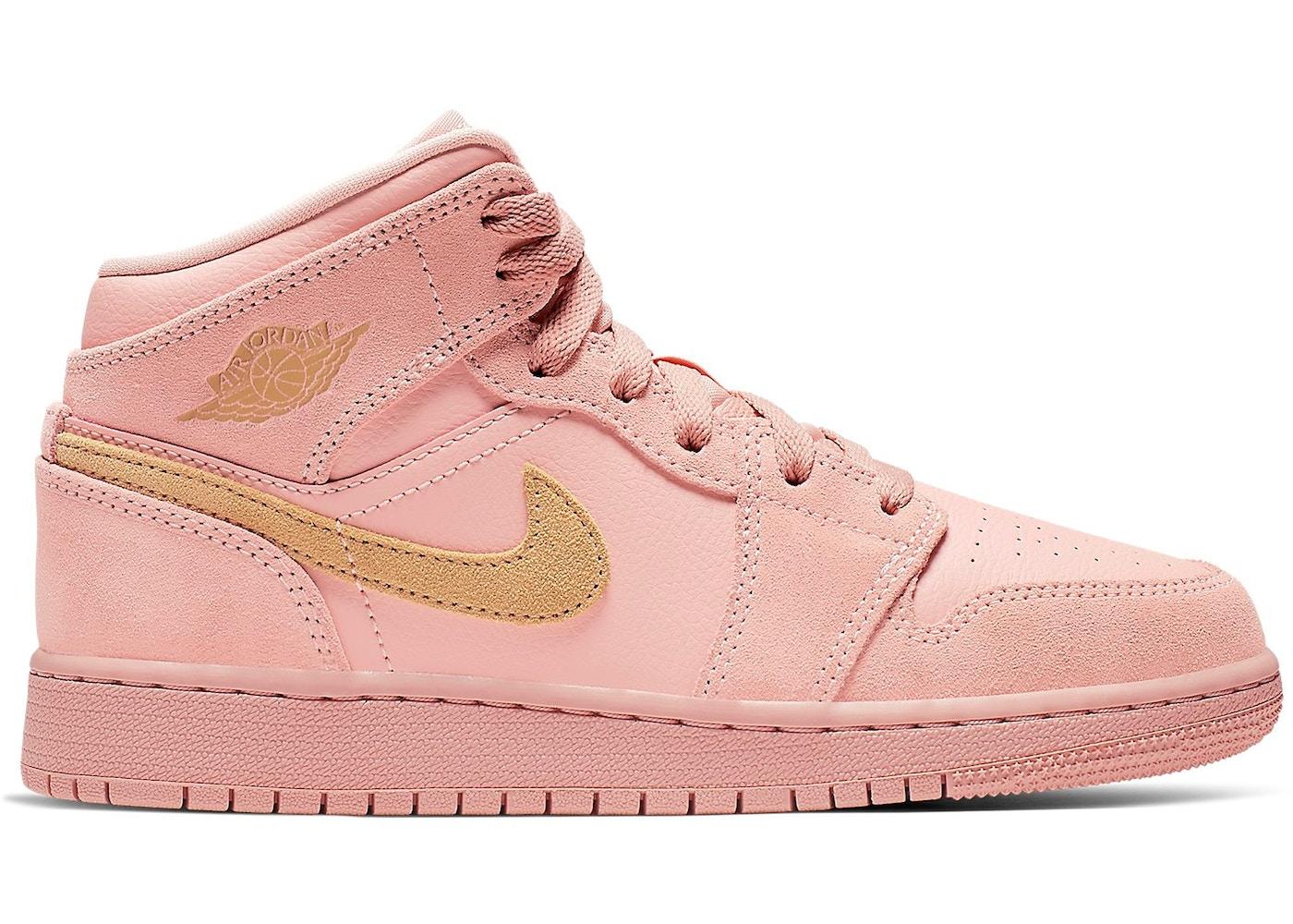 38df7ae1b99bf Air Jordan 1 Shoes - Release Date
