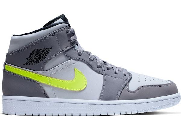 2103f2f9fb4 Air Jordan 1 Shoes - Release Date