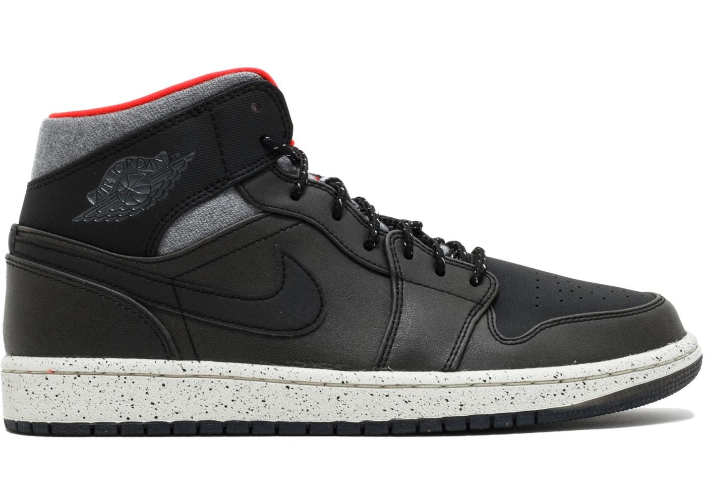 Air Jordan 1 Size 10 Shoes - Volatility 4e8e22a95