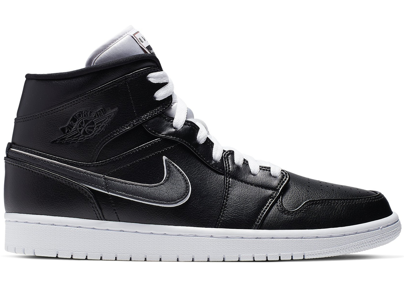 e7512ac384c Sell. or Ask. Size 7. View All Bids. Jordan 1 Mid Maybe I Destroyed The Game