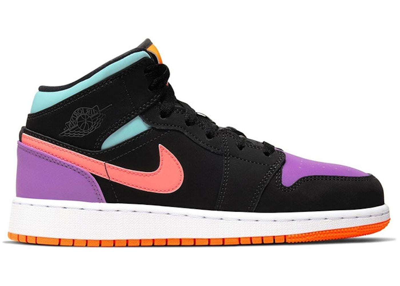 przemyślenia na temat Darmowa dostawa najniższa zniżka Air Jordan 1 Shoes - Release Date