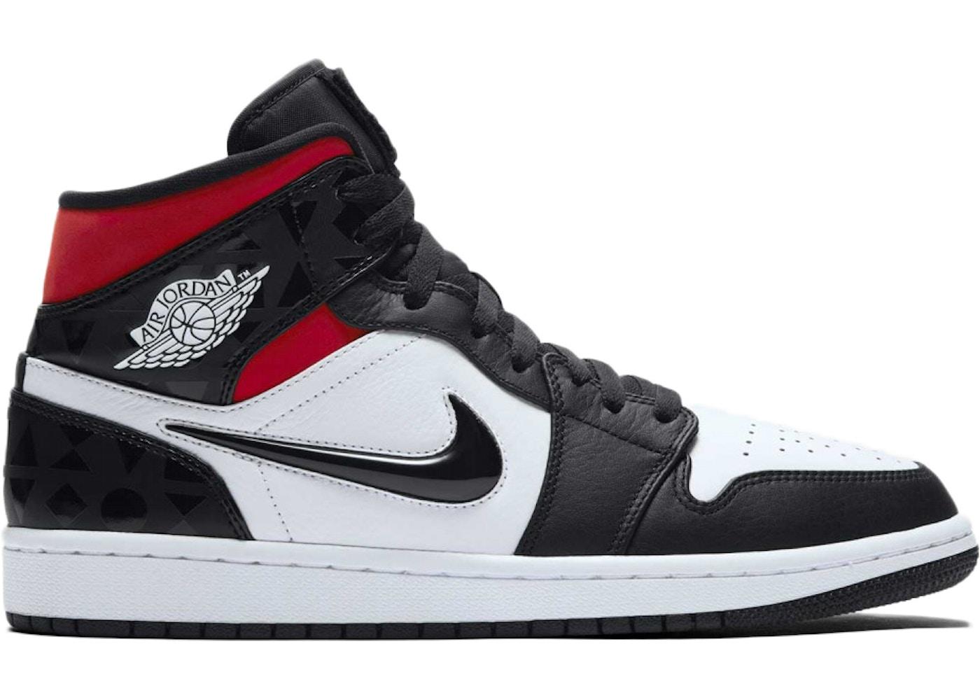 online retailer 4052d 2d0dd Air Jordan 1 Size 7 Shoes - Release Date