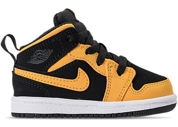 dcad5420e45 lowest ask. $70 · Jordan 1 Mid Reverse New Love (TD)
