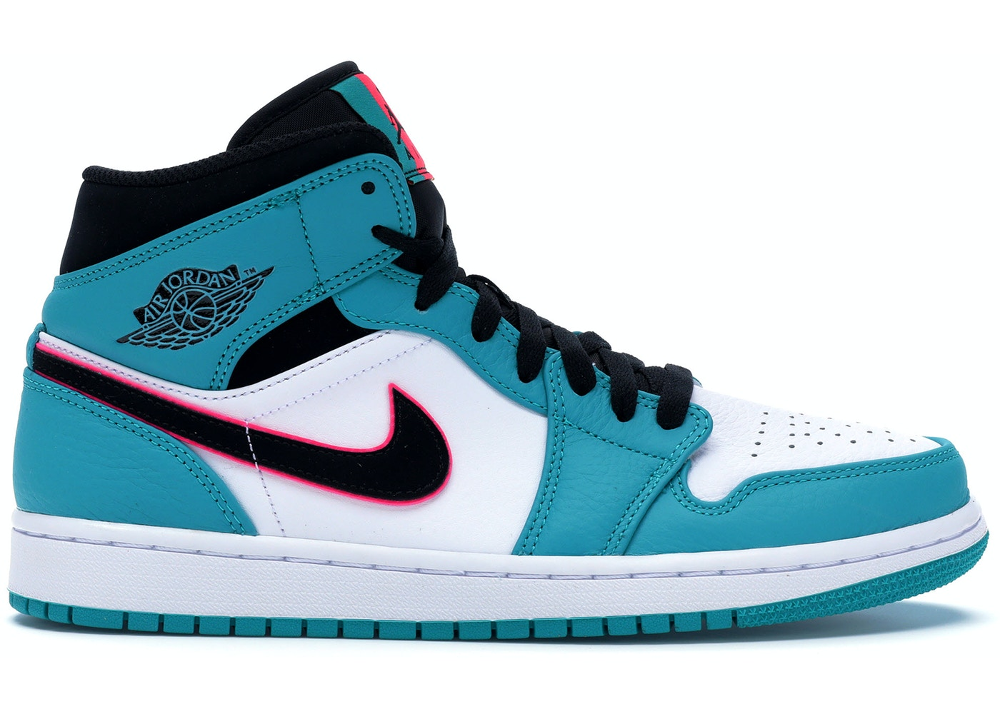 783017ecf9df91 Jordan 1 Mid South Beach - 852542-306