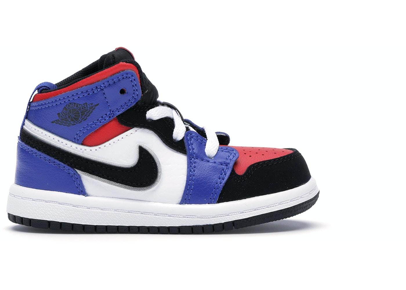 a115a5b68376 Buy Air Jordan 1 Size 6 Shoes   Deadstock Sneakers