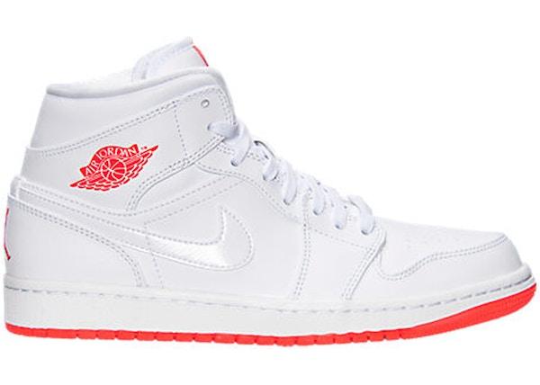 5f211f08875074 Jordan 1 Mid White Infrared 23 - 667399-123