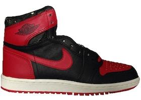 63d3a09e225628 Air Jordan 1 Shoes - Lowest Ask