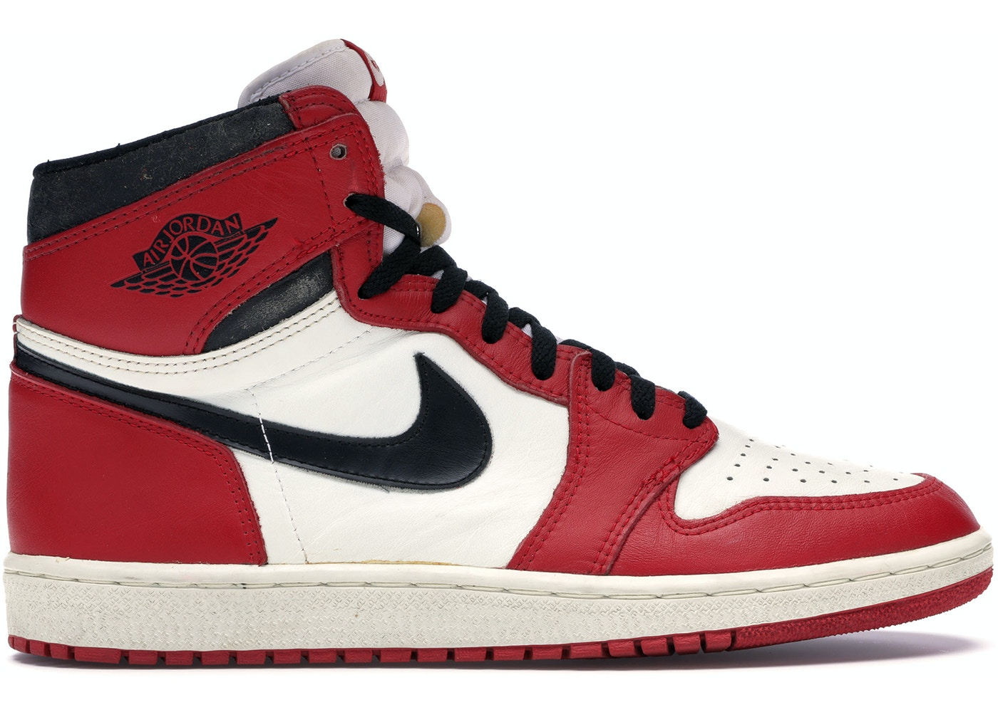 low priced facb0 f3166 Jordan 1 OG Chicago (1985)