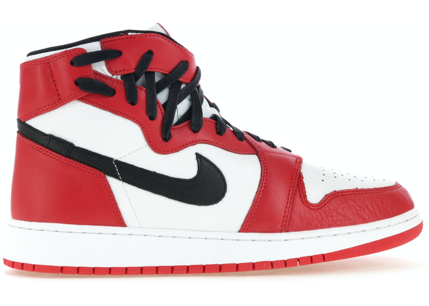 premium selection 6fd10 f29d3 Jordan 1 Rebel XX Chicago (W)
