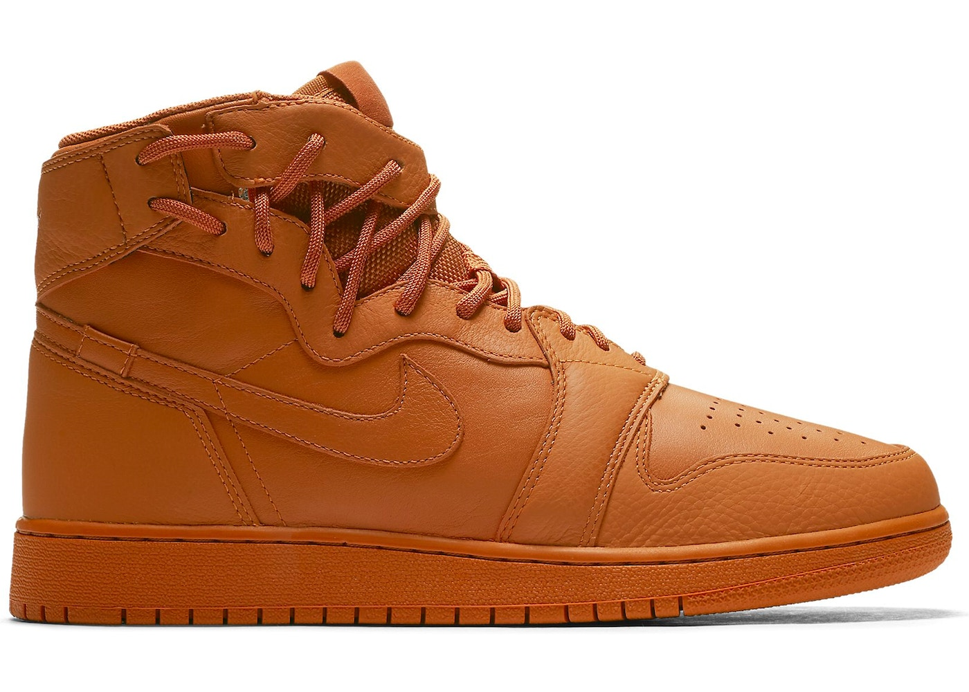 brand new 1457f 24ee3 Sell. or Ask. Size  9.5W. View All Bids. Jordan 1 Rebel XX Cinder Orange ...